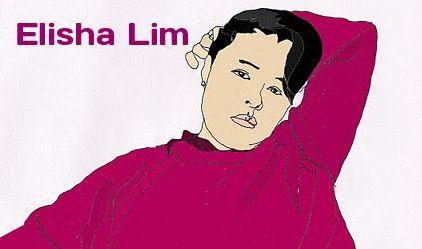 Elisha Lim